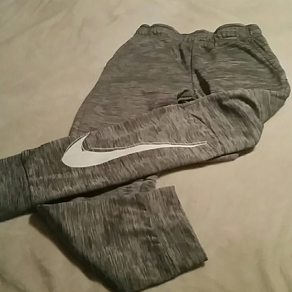 Nike Other - Nike joggers